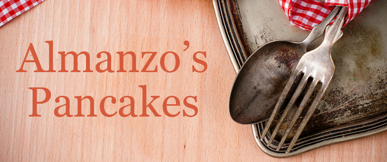 Almanzo's Pancakes