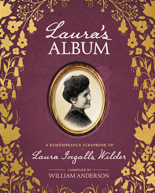 Official Home Of The Little House Series By Laura Ingalls Wilder